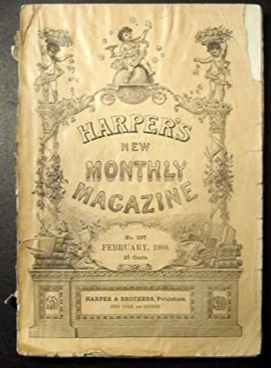Harper's New Monthly Magazine - February 1900 #597