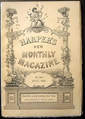 Harper's New Monthly Magazine - July 1896 #554