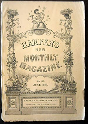 Harper's New Monthly Magazine - June 1896 #553