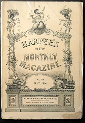 Harper's New Monthly Magazine - May 1896 #552