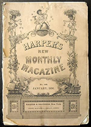 Harper's New Monthly Magazine - January 1896 #548