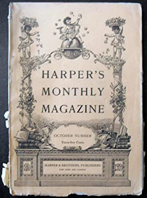 Harper's New Monthly Magazine - October 1909 #713