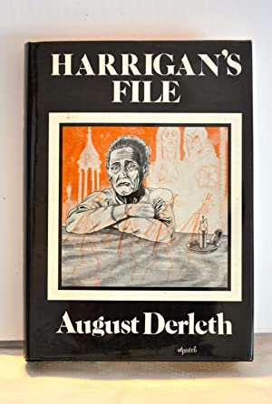 Harrigan's File
