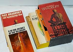 The Best Of Bradbury: Ray Bradbury