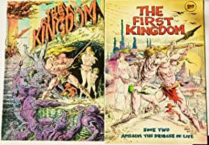 The First Kingdom #s 1 & 2