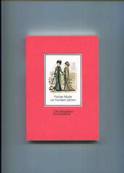 Pariser Mode vor hundert Jahren : 52: David, Jules: