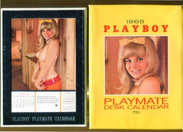 Ingrid steeger playboy