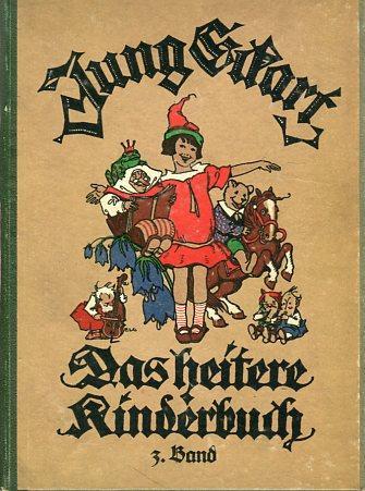 Jung Eckart Das Heitere Kinderbuch