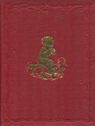 Peter Pan in Kensington Gardens. illustrated by: Barrie, J. M.
