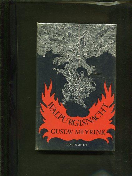Walpurgisnacht: Meyrink, Gustav: