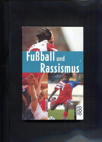 Fussball und Rassismus: Beiersdorfer, Dietmar: