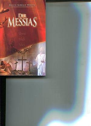 Der Messias. Ellen Gould White.: White, Ellen Gould