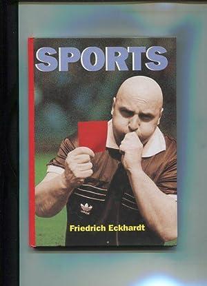 Sports. Katalog des Niederösterreichischen Landesmuseums, N.F 351 Blau-Gelbe Galerie Wien ...