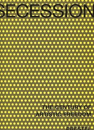 Secession. The Century of Artistic Freedom - Catalog of Exhibition.: Boubnova, Laroslava: