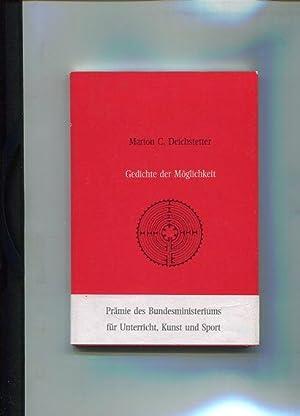 Non nobis, domine non nobis, sed nomini: Deichstetter, Marion C.:
