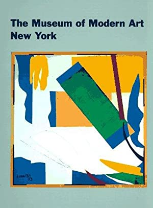 The Museum of Modern Art New York.: Hunter, Sam: