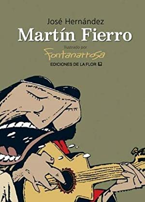 Martin Fierro.: Fontanarrosa, Roberto Ill.