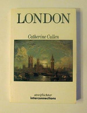 London. Übers.: Josi Adler. Hrsg.: Georg Beckmann.: Cullen, Catherine: