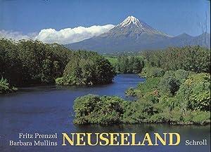 Neuseeland.: Prenzel, Fritz und Barbara Mullins: