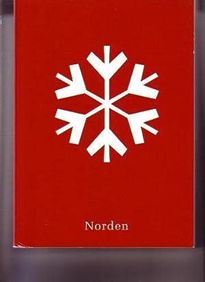 Norden - Zeitgenössische Kunst aus Nordeuropa. Kunsthalle: Folie, Sabine [Hrsg.]: