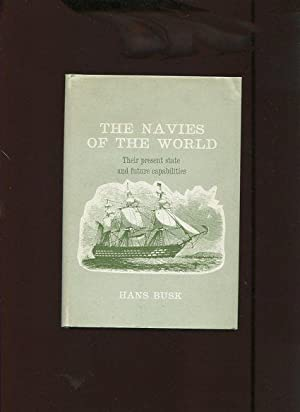 The navies of the world.: Busk, Hans: