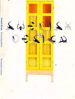 Swidish Design.: Hagstromer, Denise: