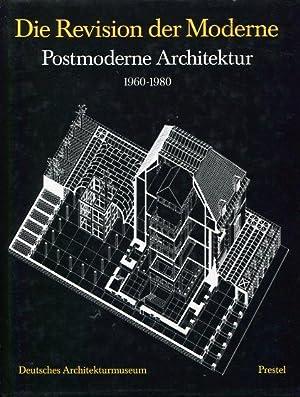 9783791306643 revision der moderne postmoderne for Architektur 1960