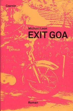 Exit Goa. Roman.: Leon, Michael: