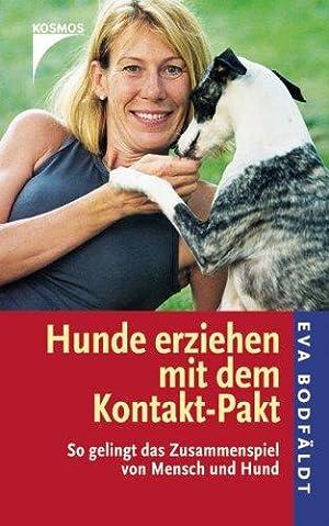 Hunde erziehen mit dem Kontakt-Pakt - so gelingt das Zusammenspiel von Mensch und Hund. Aus dem ...
