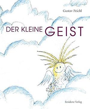 Der kleine Geist.: Peichl, Gustav: