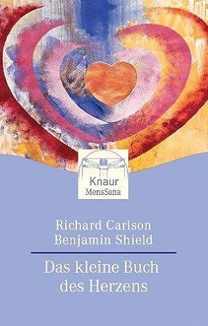 Das kleine Buch des Herzens. sStellen Sie eine Frage, schlagen Sie eine Geschichte auf und lesen ...
