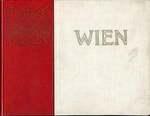 Wien - Eine Auswahl von Stadtbildern -: Gerlach, Martin und