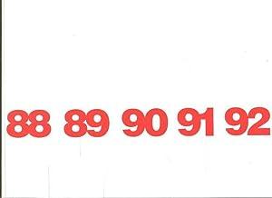 Swatch - 83 84 85 86 87: Autorekollektiv: