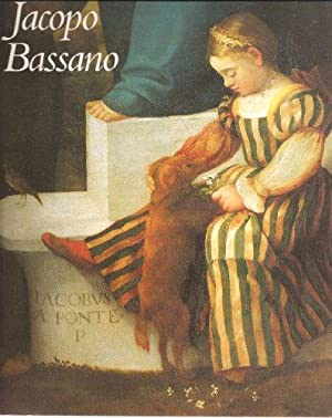 Jacopo Bassano c. 1510 - 1592.: Brown, Beverly, Louise