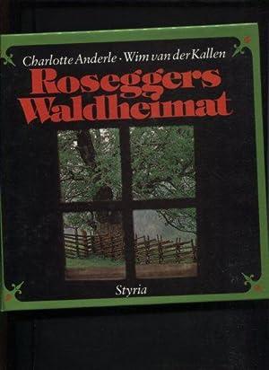 Roseggers Waldheimat.: Anderle, Charlotte und