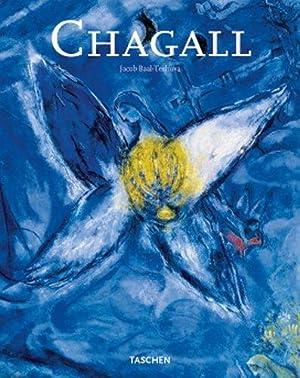 Mark Chagall : 1887 - 1985. Dt.: Baal-Teshuva, Jacob:
