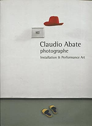 Claudio Abate Photographe - Installation & Performance: Juppe, M. Alain,