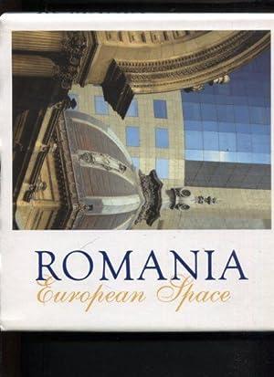 Romania. European Space.: Theodorescu, Razvan: