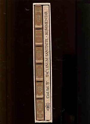 Enchiridion virtutum vegetabilium, animalium, mineralium rerumque omnium: Authore AnonymoJoachim Rössl