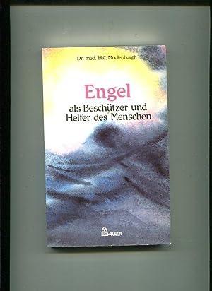 Engel als Beschützer und Helfer des Menschen.: Moolenburgh, Hans C.: