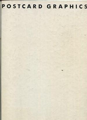 Postcard Graphics.: P.I.E. Books Editors: