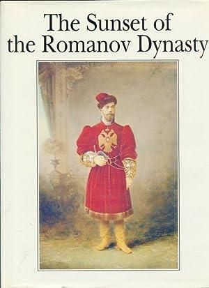 The Sunset of the Romanov Dynasty.: Iroschnikow, M., L.