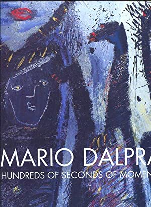 Mario Dalpra - Hundreds of Seconds of: Dalpra, Mario: