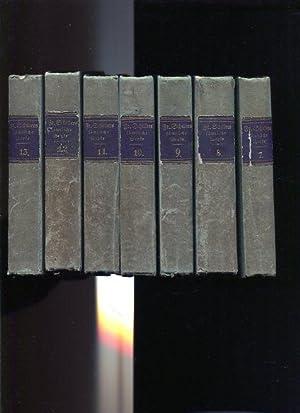 Schiller s sämmtliche Werke in 28 Bänden.: Schiller, Friedrich von: