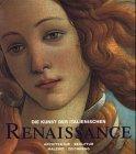 Die Kunst der italienischen Renaissance - Architektur,: Toman, Rolf [Hrsg.]: