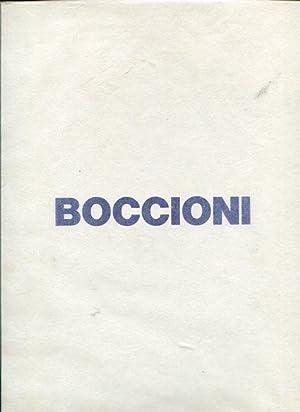 Boccioni.: Musatti, Riccardo: