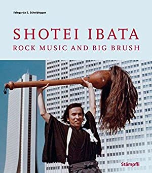 Shotei Ibata - Rock music and big: Scheidegger, Ildegarda, Joel