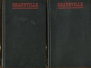 Grandville - Das gesamte Werk - 2: Grandville: