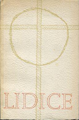 Lidice. Aus d. Engl. übers. von Otto: Wheeler, Eleanor (Verfasser)