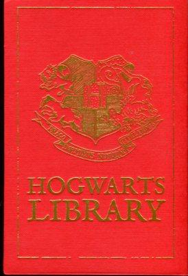Hogwarts Library - Tales of Beedle the: Rowling, J. K.,
